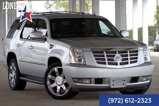 2011 Cadillac Escalade Luxury Clean Carfax *Hard Loaded*