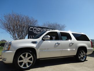 2011 Cadillac Escalade Premium AWD NAV, Rear Ent, Chromes 86k! Premium | Dallas, Texas | Corvette Warehouse  in Dallas Texas