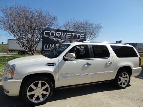2011 Cadillac Escalade Premium AWD NAV, Rear Ent, Chromes 82k! Premium   Dallas, Texas   Corvette Warehouse  in Dallas, Texas