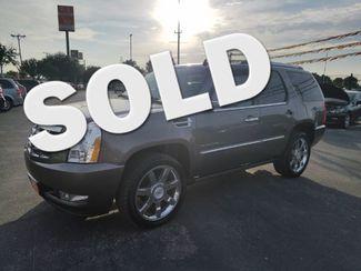 2011 Cadillac Escalade Premium San Antonio, TX