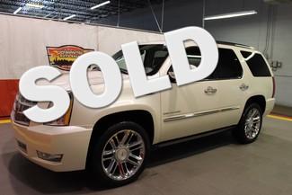 2011 Cadillac Escalade Platinum Edition in West Chicago, Illinois