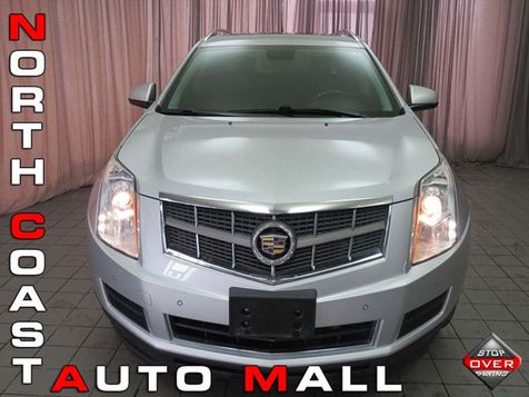 2011 Cadillac SRX Luxury Collection in Akron, OH