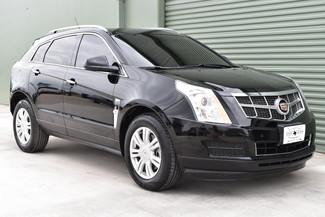 2011 Cadillac SRX Luxury Collection-[ 2 ]