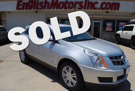 2011 Cadillac SRX  in Brownsville, TX