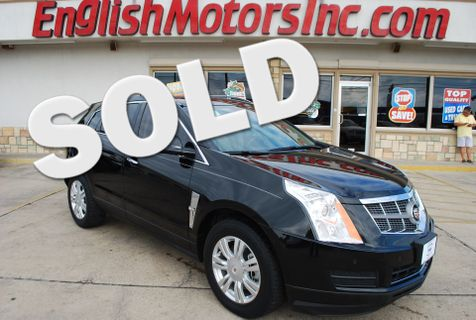 2011 Cadillac SRX Luxury Collection in Brownsville, TX
