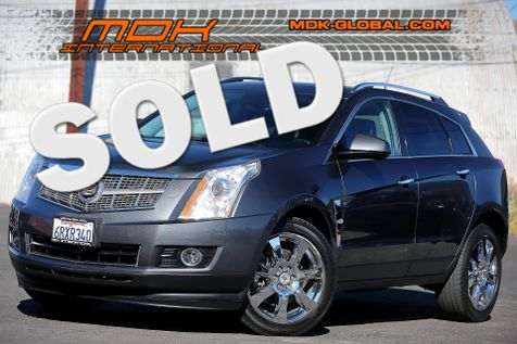 2011 Cadillac SRX Performance Collection - Navigation - 20