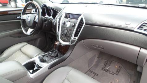 2011 Cadillac SRX Luxury AWD Pano Roof Clean Carfax We Finance   Canton, Ohio   Ohio Auto Warehouse LLC in Canton, Ohio