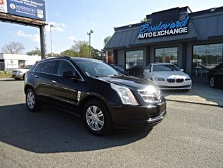 2011 Cadillac SRX Base Charlotte, North Carolina