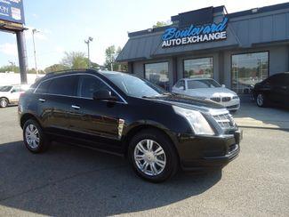2011 Cadillac SRX Base Charlotte, North Carolina 1