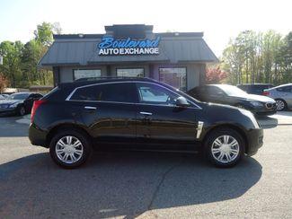 2011 Cadillac SRX Base Charlotte, North Carolina 2