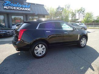 2011 Cadillac SRX Base Charlotte, North Carolina 3