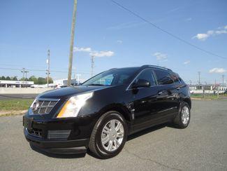 2011 Cadillac SRX Base Charlotte, North Carolina 7
