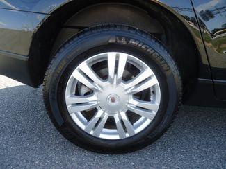 2011 Cadillac SRX Base Charlotte, North Carolina 9