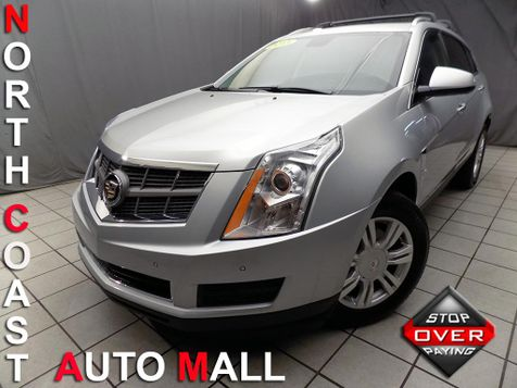 2011 Cadillac SRX Luxury Collection in Cleveland, Ohio