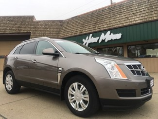 2011 Cadillac SRX Luxury Collection in Dickinson, ND