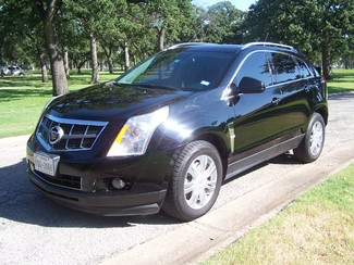 2011 Cadillac SRX  Performance Package | Ft. Worth, TX | Auto World Sales LLC in Fort Worth TX