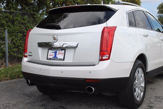 2011 Cadillac SRX Luxury Collection Hollywood, Florida 42