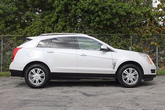 2011 Cadillac SRX Luxury Collection Hollywood, Florida 3