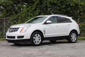2011 Cadillac SRX Luxury Collection Hollywood, Florida 36