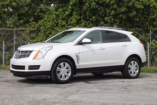 2011 Cadillac SRX Luxury Collection Hollywood, Florida 27