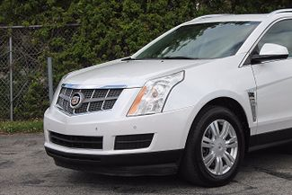 2011 Cadillac SRX Luxury Collection Hollywood, Florida 38
