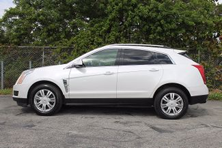 2011 Cadillac SRX Luxury Collection Hollywood, Florida 9