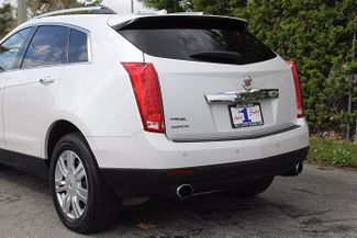 2011 Cadillac SRX Luxury Collection Hollywood, Florida 43
