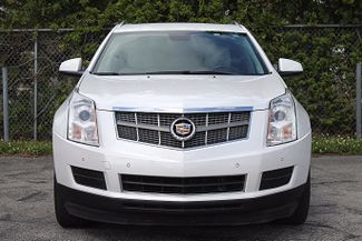 2011 Cadillac SRX Luxury Collection Hollywood, Florida 12