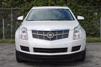 2011 Cadillac SRX Luxury Collection Hollywood, Florida 48