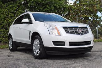 2011 Cadillac SRX Luxury Collection Hollywood, Florida 37