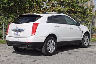 2011 Cadillac SRX Luxury Collection Hollywood, Florida 4