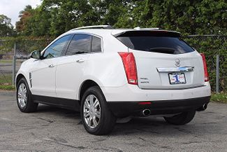 2011 Cadillac SRX Luxury Collection Hollywood, Florida 7