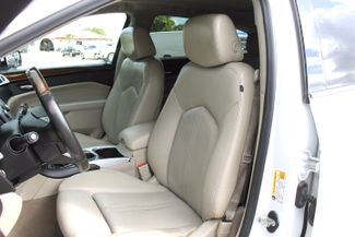 2011 Cadillac SRX Luxury Collection Hollywood, Florida 28