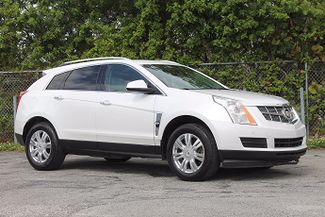 2011 Cadillac SRX Luxury Collection Hollywood, Florida 1