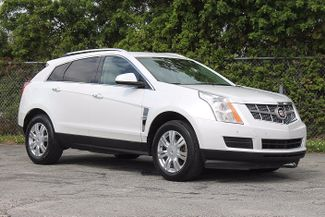 2011 Cadillac SRX Luxury Collection Hollywood, Florida 13