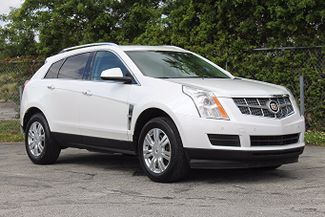 2011 Cadillac SRX Luxury Collection Hollywood, Florida 26