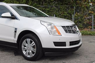 2011 Cadillac SRX Luxury Collection Hollywood, Florida 39