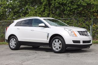 2011 Cadillac SRX Luxury Collection Hollywood, Florida 60
