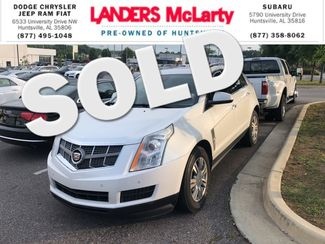 2011 Cadillac SRX Luxury Collection | Huntsville, Alabama | Landers Mclarty DCJ & Subaru in  Alabama