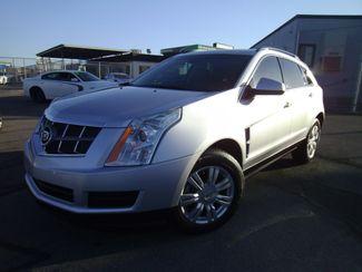2011 Cadillac SRX Base Las Vegas, NV 1