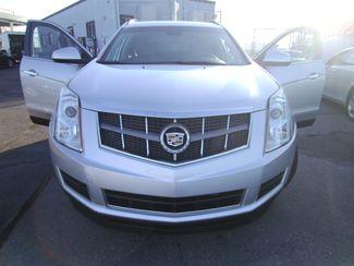 2011 Cadillac SRX Base Las Vegas, NV 34
