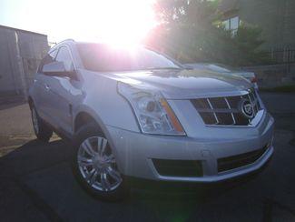 2011 Cadillac SRX Base Las Vegas, NV 4