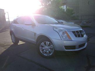 2011 Cadillac SRX Base Las Vegas, NV 5