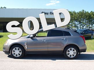 2011 Cadillac SRX Luxury Collection Lineville, AL