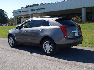 2011 Cadillac SRX Luxury Collection Lineville, AL 1