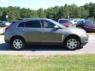2011 Cadillac SRX Luxury Collection Lineville, AL 3