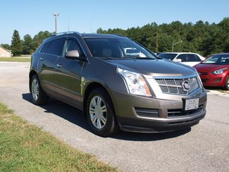 2011 Cadillac SRX Luxury Collection Lineville, AL 4