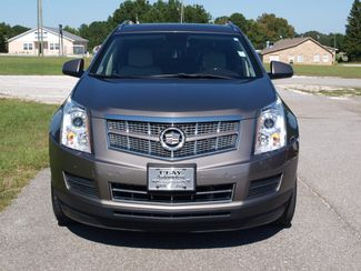 2011 Cadillac SRX Luxury Collection Lineville, AL 5