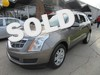 2011 Cadillac Srx Luxury Collection LEATHER PANORAMIC ROOF LOADED CLEAN CARFAX 1 OWNER!!! Thibodaux, Louisiana