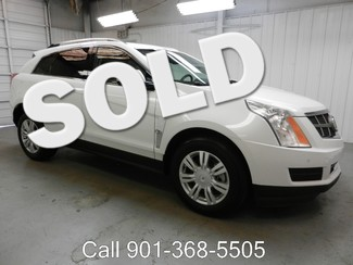 2011 Cadillac SRX Luxury Collection W/Sunroof & Navagation in Memphis Tennessee